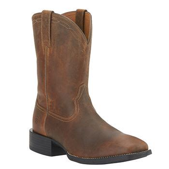 work boots slip on boot more boot barn