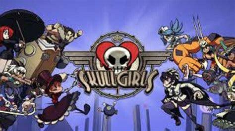 skullgirls region  pc cd key  steam  cd