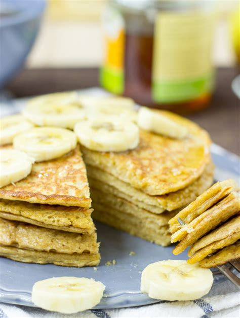 187 how to eat pancakes for breakfast without feeling guilty