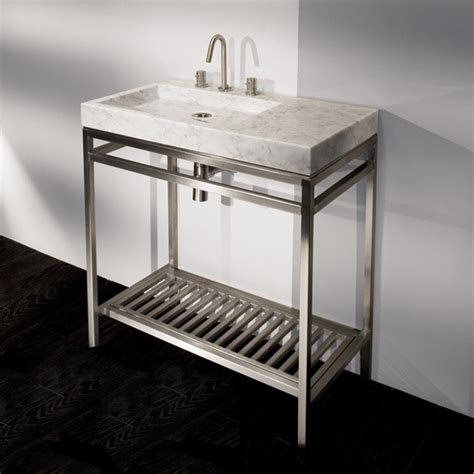 bathroom vanities with bowl sinks lacava single bowl vanity modern bathroom