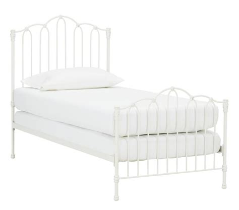 pottery barn iron bed emma iron bed pottery barn kids