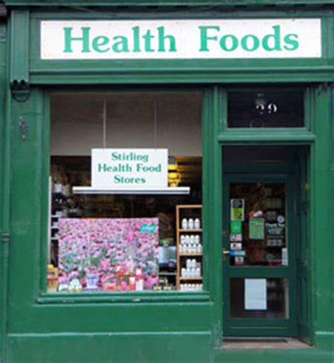 wellness shop the stirling health food store home brew shops