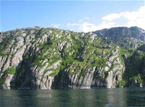 fjord erosion 4teachers lehrproben unterrichtsentw 252 rfe und