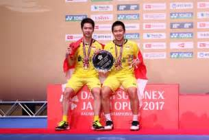 Sepatu Badminton Kevin 17 reasons why badminton is popular in indonesia facts