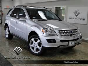 2008 Mercedes Ml350 Reviews Review Photo And Review Of Mercedes Ml350 2008