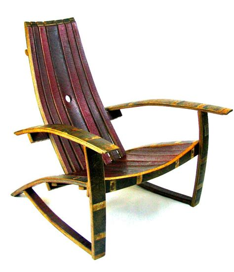 Cottage Style Chair by Adirondack Cottage Style Furniture