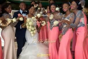 Bella naija weddings 2015