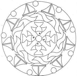 mandala coloring pages for kindergarten le catalogue d id 233 es
