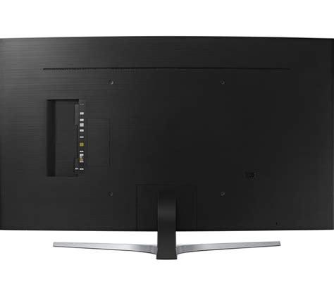 Tv Led Samsung 49 Mu6300 Ultra Hd Tv Curved Hdr 4k Smart Hub New buy samsung ue49mu6500 49 quot smart 4k ultra hd hdr curved
