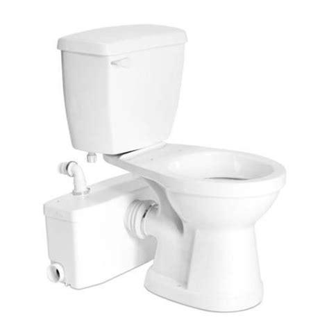 up flushing basement toilets 25 best ideas about upflush toilet on