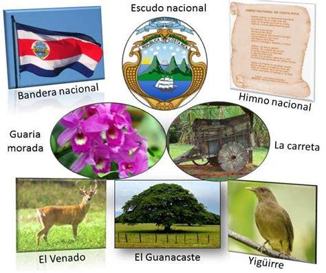 imagenes de simbolos nacionales de costa rica para colorear s 237 mbolos nacionales de costa rica