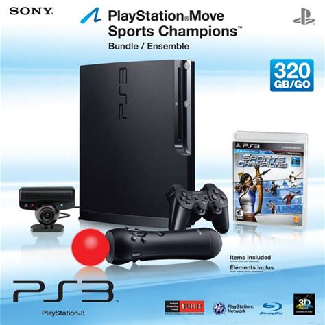 Ps3 Slim 250gb Ofw 2 Stick Wireless Cfw kinect wii or move which one is right for your family