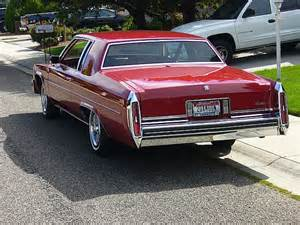 1980 Cadillac Coupe 1980 Cadillac Coupe For Sale Na Idaho