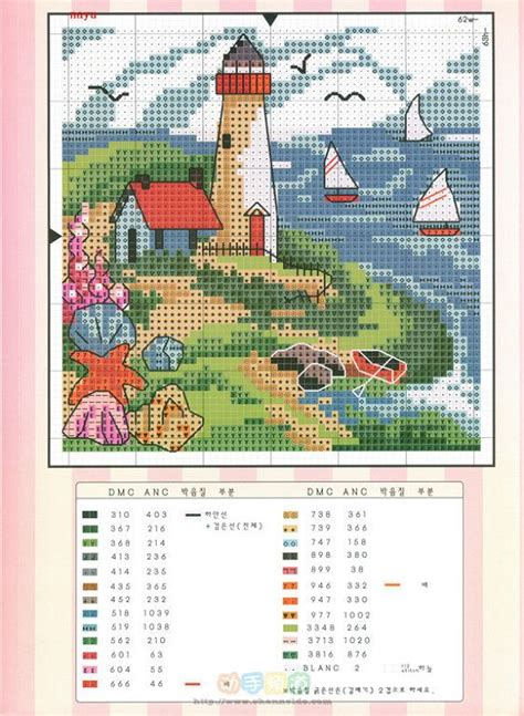 264 best cross stitched lighthouses images on pinterest 85 best ideas about lighthouses on pinterest cross