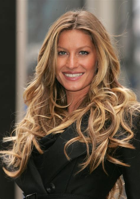 Is Gisele Bundchen by Did Gisele Bundchen Lie About Taking Breast Augmentation
