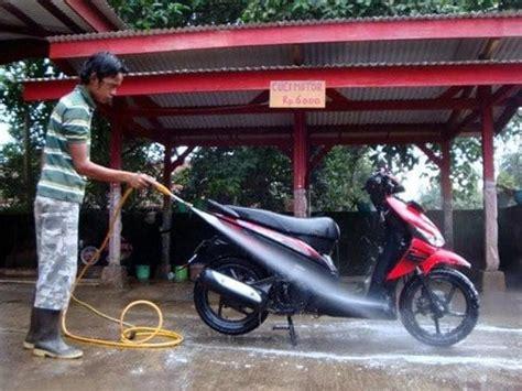 Alat Cuci Motor 80 Watt jual steam alat mesin cuci motor mobil kendaraan ac pompa