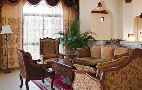 patterned drapes in living room patterned drapes in living room living room