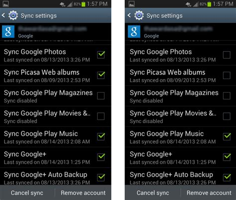 Auto Backup L Schen by How To Remove Google Photos Or Picasa Web Albums From Your