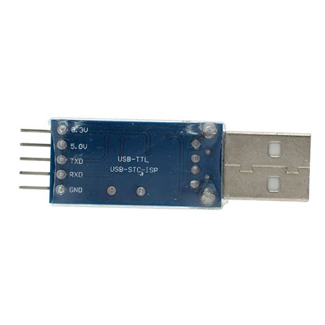 Pl2303 Usb To Ttl pl2303 usb to rs232 ttl converter adapter module from