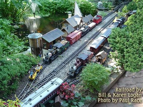garden railroad layouts garden railroad layouts garvan woodland gardens springs