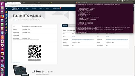 setup bitcoin testnet transactions what am i doing wrong with my bitcoinxt