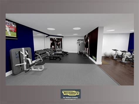 hotel gym layout thornton hall hotel invests in state of the art gym