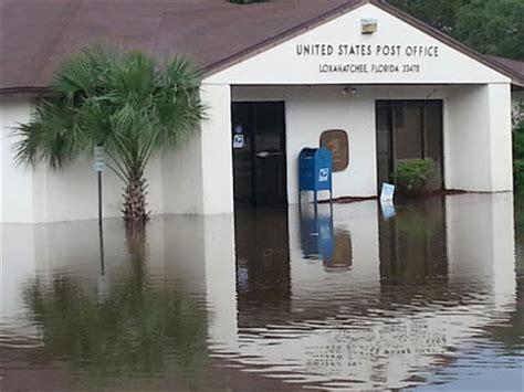 south florida postal isaac makes waves in loxahatchee