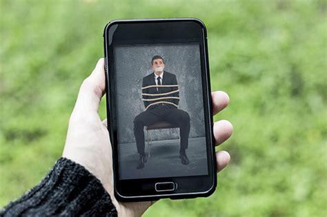 mobile pornub hackers use pornhub apps to victims into