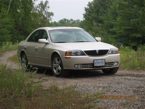 2000 lincoln ls 2000 lincoln ls other pictures cargurus