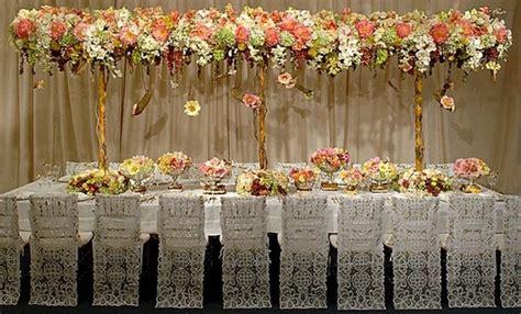 summer wedding reception decorwedwebtalks wedwebtalks