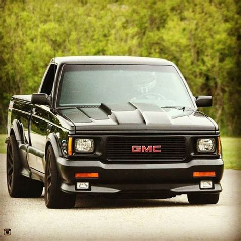 gmc syclone kit repost via instarepost20 from classicsdaily superstreet