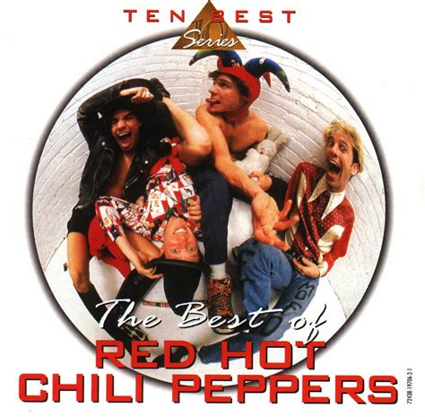 chili peppers best of venicequeen it rhcp fan website