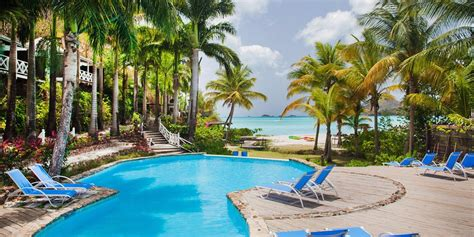 best all inclusive resort best all inclusive in the caribbean business insider
