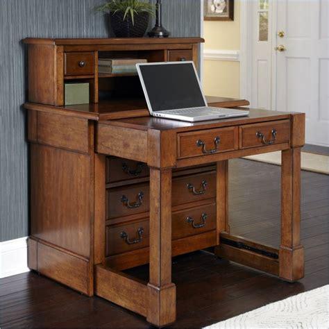 Rustic Desk With Hutch Error