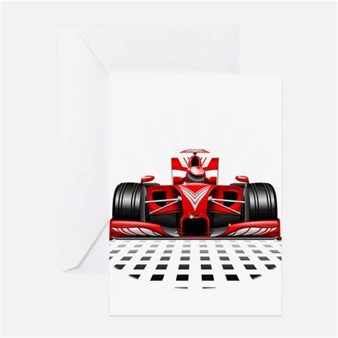 racing card templates car racing greeting cards card ideas sayings designs