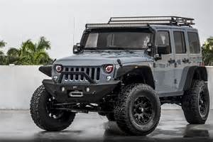 Front Bumpers For Jeeps Vpr 4x4 Front Bumper Ultima 134