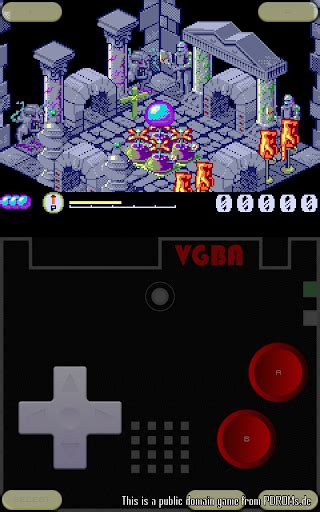 gb color emulator vgbanext gba gbc gb emulator play