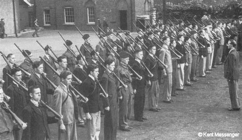 home guard picture library