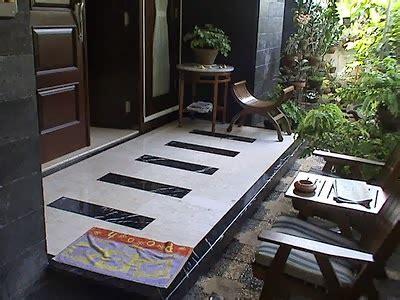 gambar bentuk teras rumah idaman minimalis terbaru