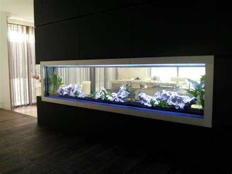 Decoration Aquarium Maison by D 233 Coration Maison Avec Aquarium