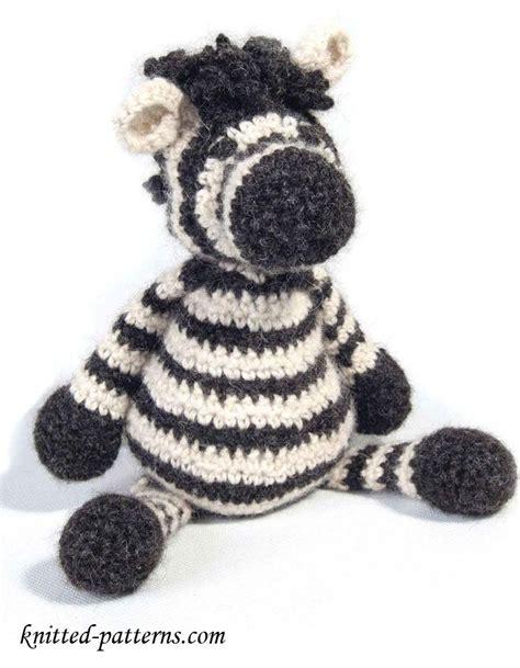amigurumi zebra pattern free 25 best ideas about crochet zebra on pinterest crochet