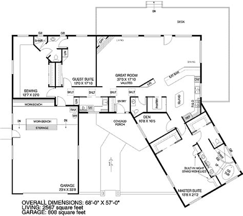 craft room floor plans fantastic sewing room 77009ld 1st floor master suite
