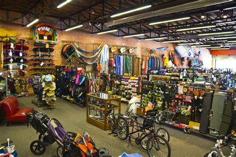 Out Door Store by Used Sports Equipment Bookmans Sports Exchange