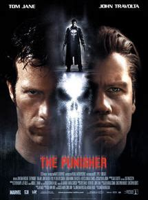 marvel film john travolta the punisher film 2004 allocin 233
