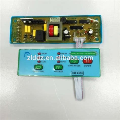 Tny2200 Universal Board For Washing dependable universal washing machine laundry machine