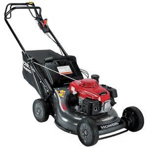 Honda Lawn Mowers On Sale Honda Hrc216hxa Self Propelled Lawn Mowers For Sale At