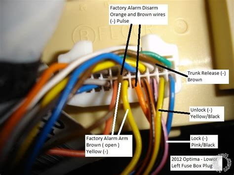 02 kia optima stereo wiring diagram optima free