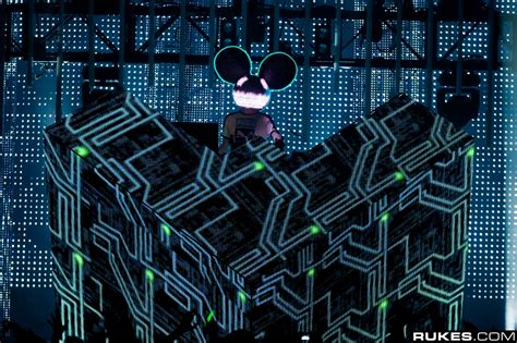 Deadmau5 Live Wallpaper by Deadmau5 Deadmau5 Live Wallpaper Background