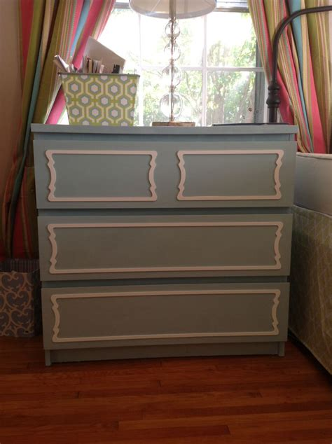 malm dresser painted 1000 images about my o verlays customers projects on