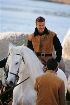 David Beckham Is Prince Charming by David Beckham Plays Prince Charming For Walt Disney